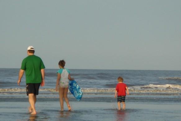 Beach 2007